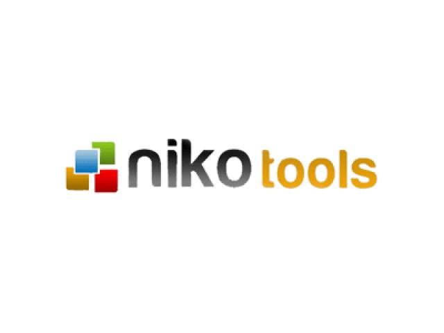 Nikotools - wyposażenie warsztatu