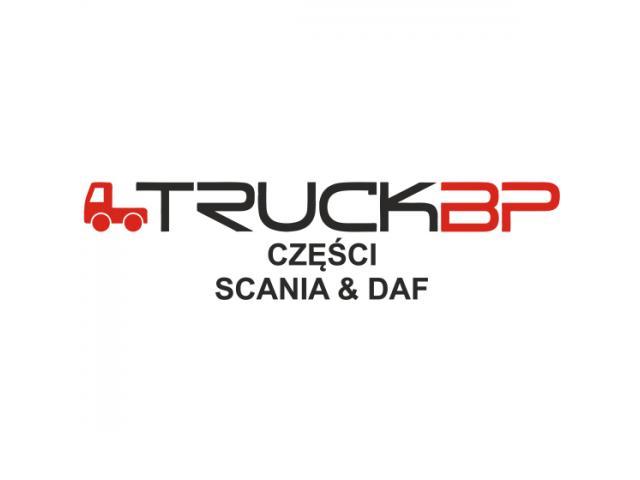 Skrzynie biegów Scania - TRUCK BP