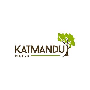Meble do salonu - Meble Katmandu