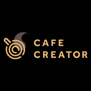 Sklep z kawą - Cafe Creator