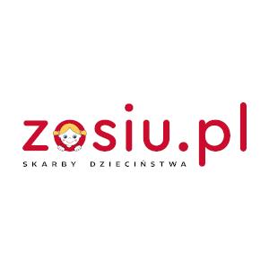 Zabawki edukacyjne - Zosiu